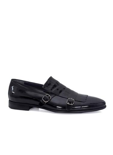 Derigo Casual Ayakkabı Siyah